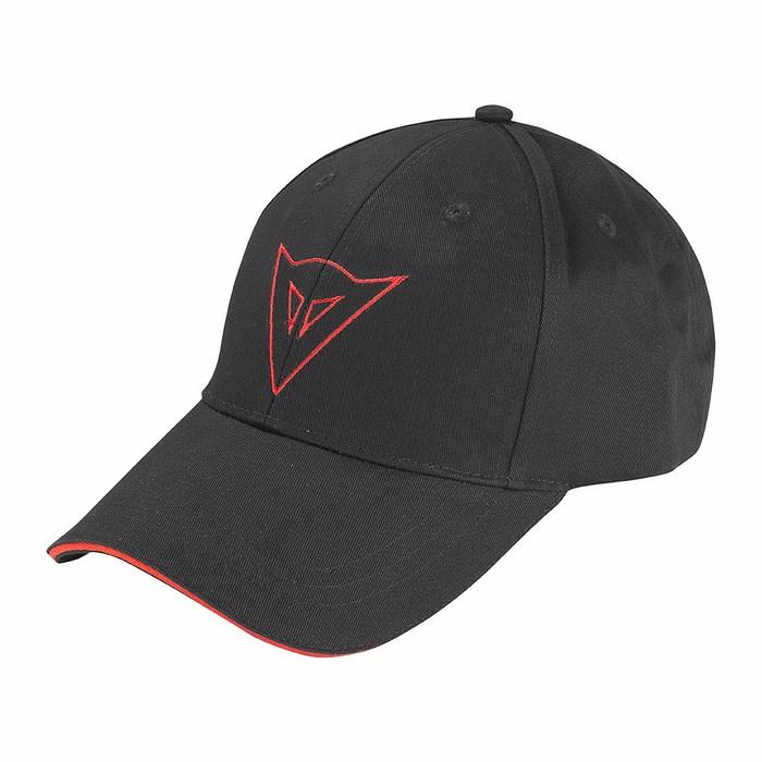 Dainese Black Cap
