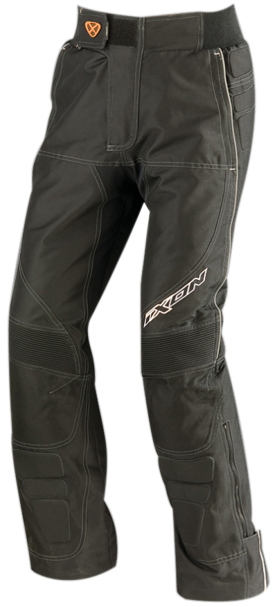 Ixon CLIMBER FLY trousers Black - Confort Size