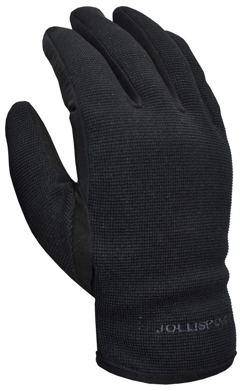 Summer Motorcycle Gloves Black Light Jollisport