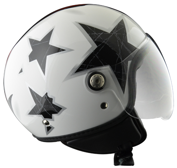 Origine Mio Rivoluzione Jet Helmet