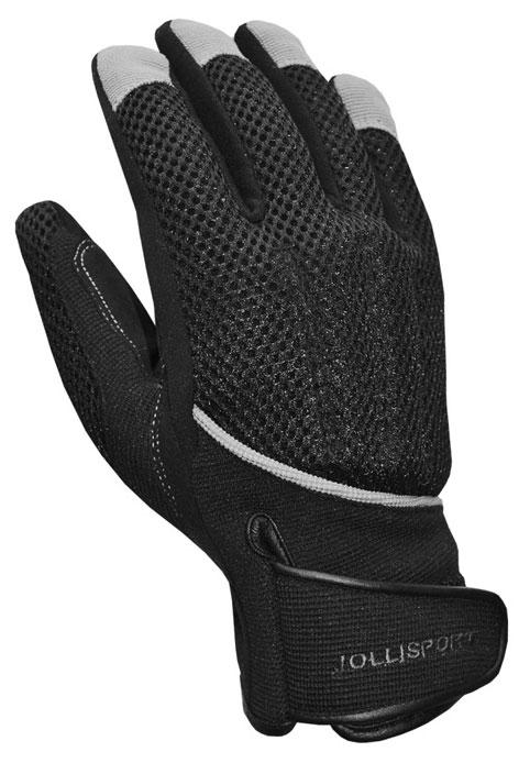 Gloves Summer Surf Jollisport black white