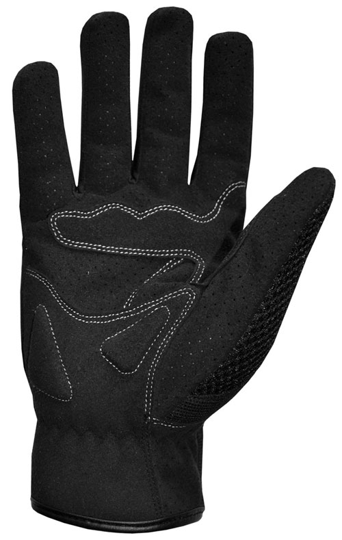 Gloves Summer Surf Jollisport black