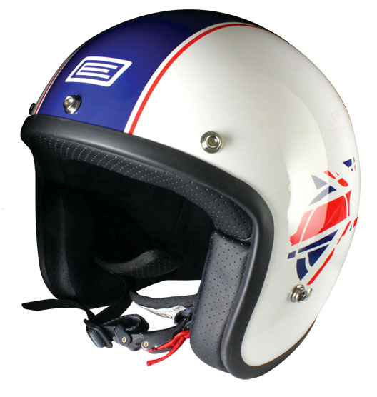 Origine Primo Cty jet helmet