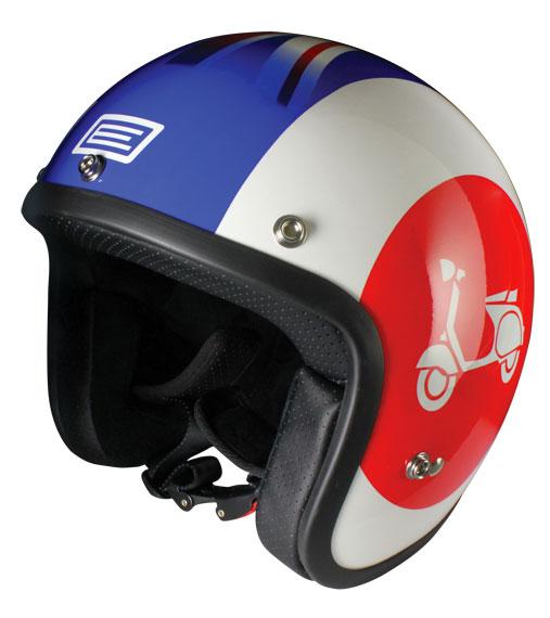 Origine Primo Londra Jet Helmet