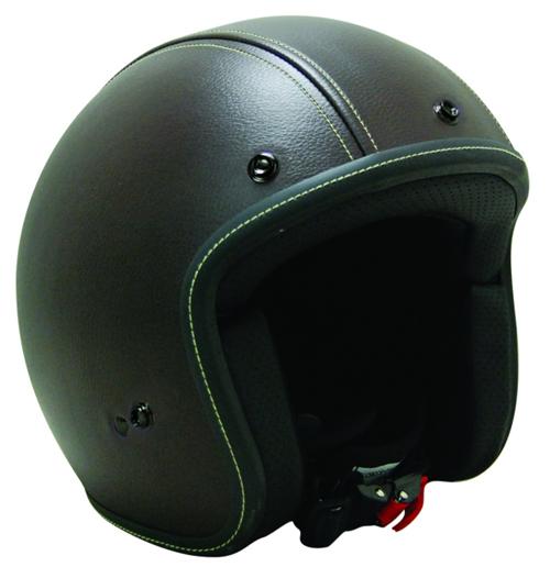 Helmet Origine Primo Classico Tabacco