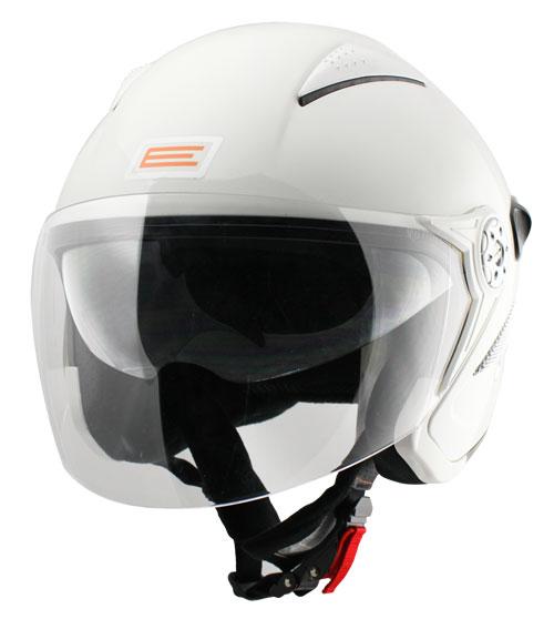 Casco jet Origine Falco Bianco