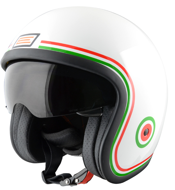 Jet Helmet Source Sprint Miss Italy