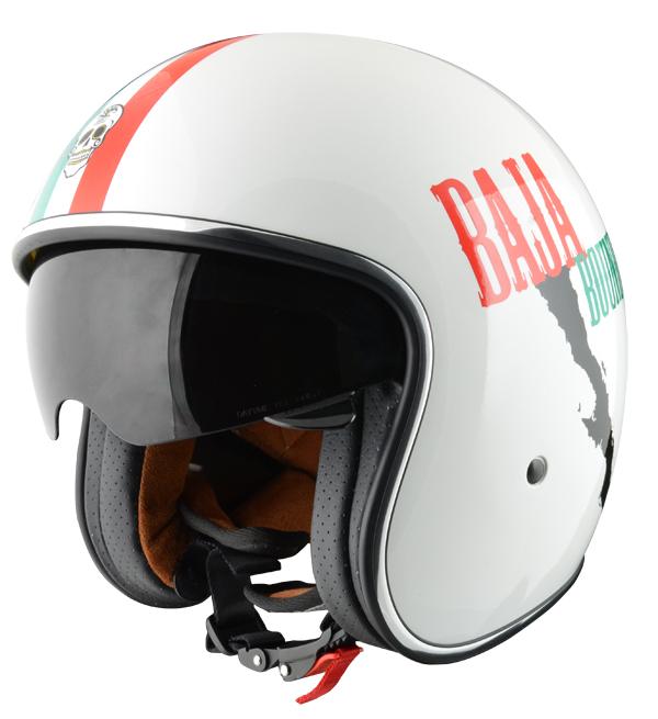 Casco jet Origine Sprint Baja Bound