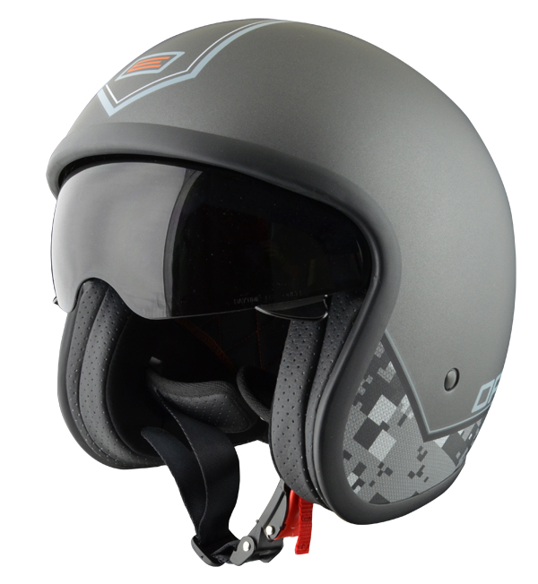Casco jet Origine Sprint Cadpat