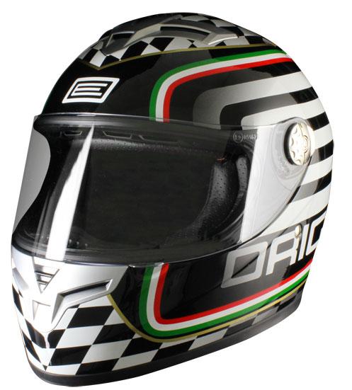 Origine Golia Trofeo Full face helmet