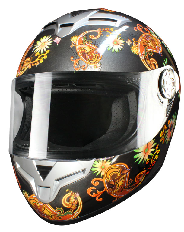 Origine Golia Primavera Full face helmet Anthracite