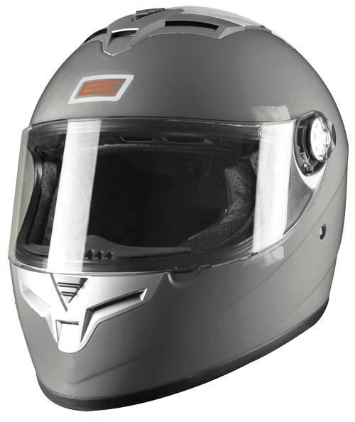 Origine Golia Full face helmet Silver