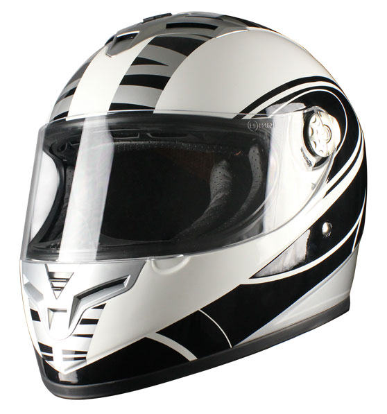 Origine Golia Nerone Full face helmet