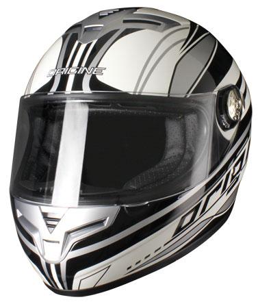 Origine Golia Perseo Full Face Helmet Black