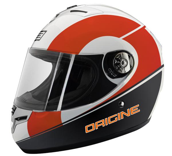 Full face helmet Origin Goliath Urban