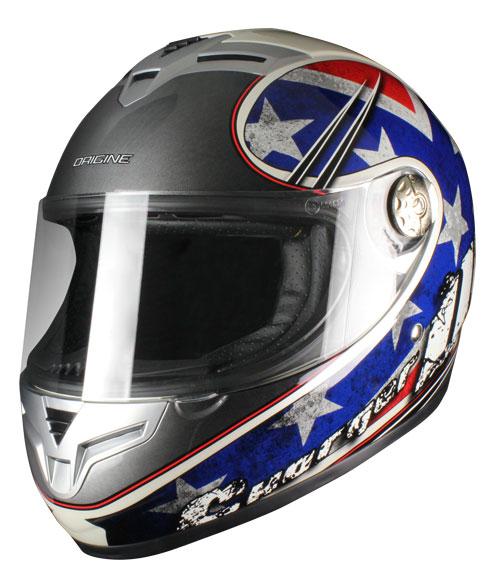 Origine Golia Charger Full face helmet