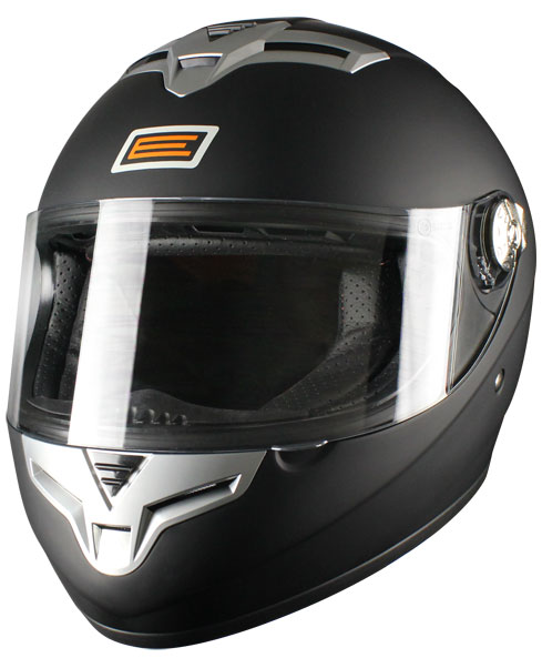 Casco integrale Origine Golia Nero opaco