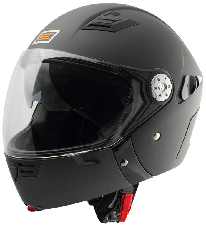 Origine Rapido flip off helmet Black