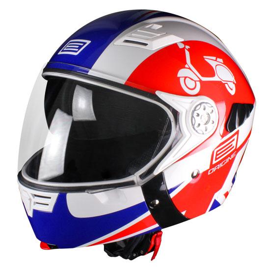 Origine Rapido Brighton Modular helmet