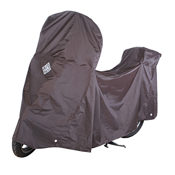 Tucano Urbano Ripari scooter cover 218 for small wit top and scr