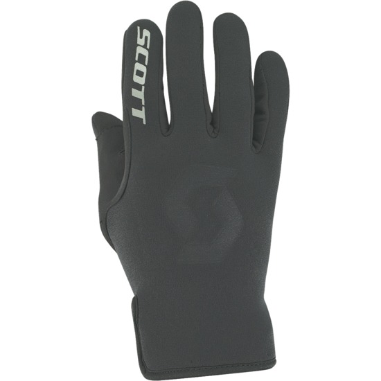 Gloves Scott Neoprene II Black