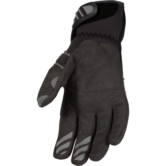 Gloves Scott Ridgeline Grey Black