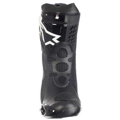 ALPINESTARS Supertech R racing boots col. black