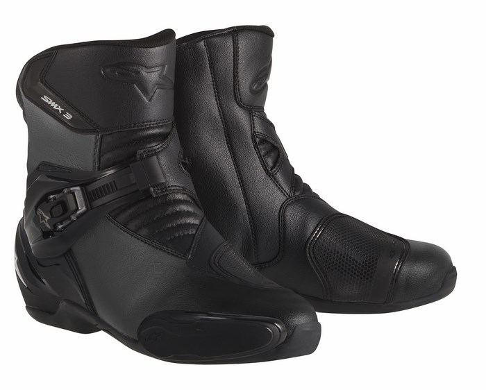 Alpinestars S-MX 3 boots black