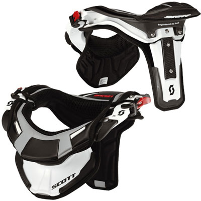 Collare Neck Brace Scott 450
