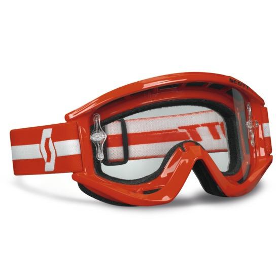 Eyewear Scott RecoilIX Red Cross