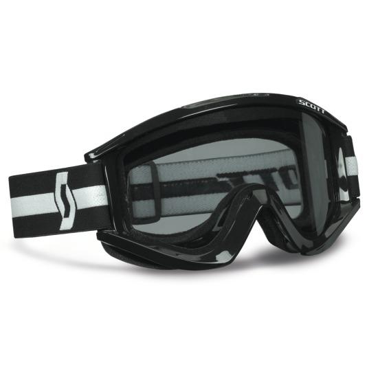 Scott cross glasses RecoilIX Pro Sand Dust Black
