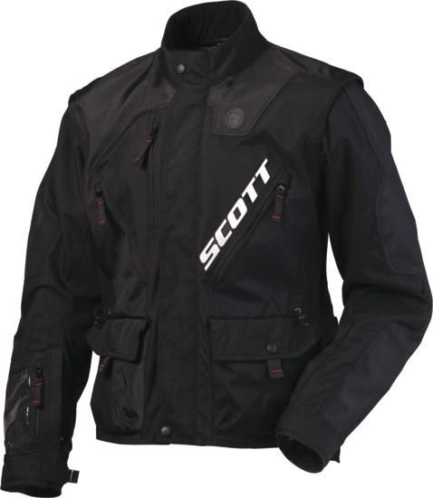 Cross Scott Jacket 350 Black Grey