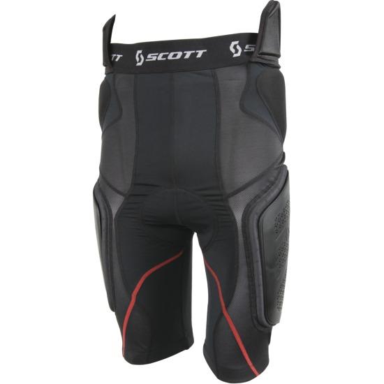 Protective Shorts Scott MX undershorts Black