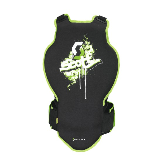 Child back protector Scott Sofr CR II JR