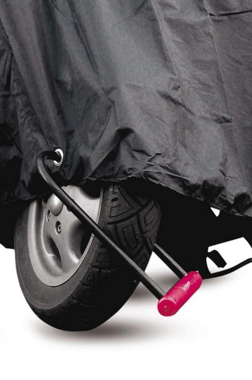 Tucano Urbano Riparo Indoor 227 scooter cover black