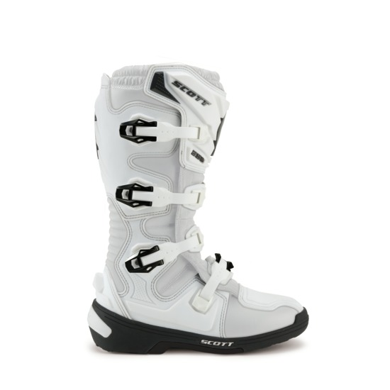 Cross Scott 450 Boots Black