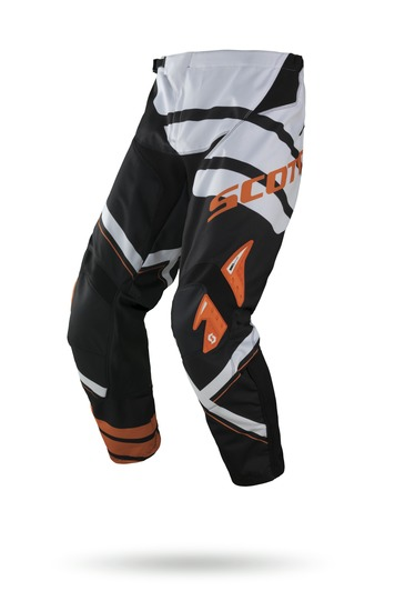 Scott Pants cross Armada 350 Black Orange