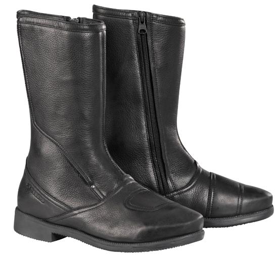 Boots Alpinestars Soho Gore-Tex Black