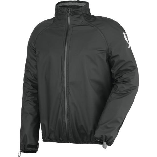 Scott Ergonimic Pro Rain Jacket Black DP