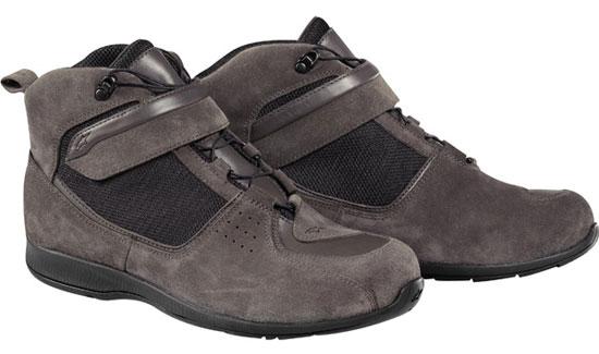 ALPINESTARS Afrika Gore-Tex XCR touring boots col. tarmac