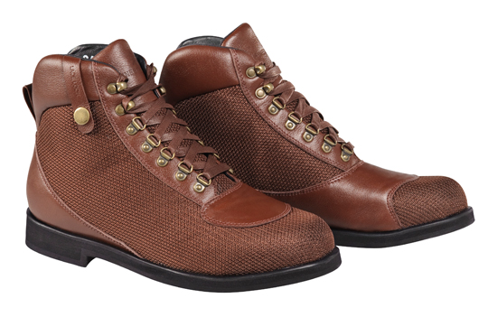 Alpinestars Dolomiti Gore-Tex XCR boots - Brown