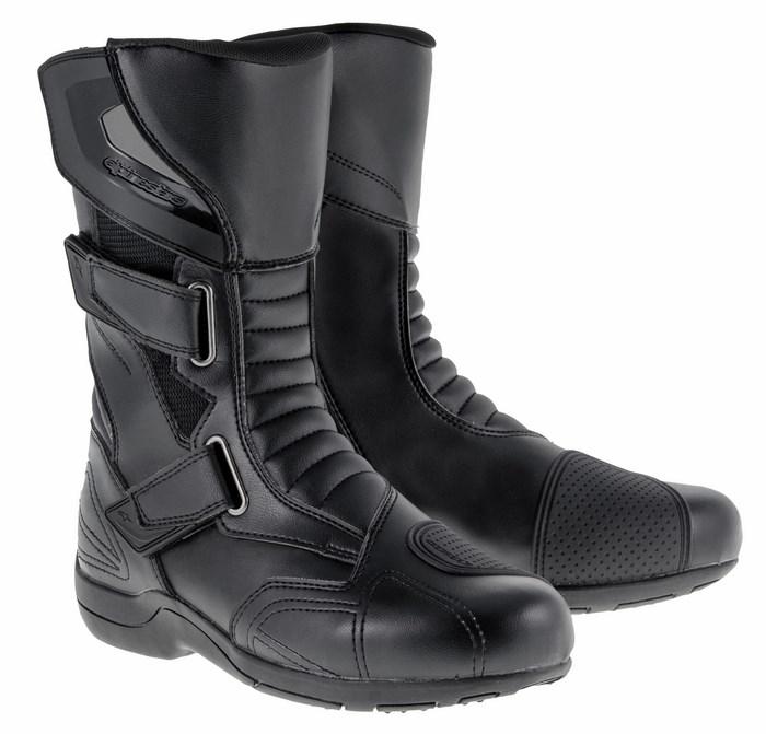 Alpinestars Roam 2 Wateerproof boots black