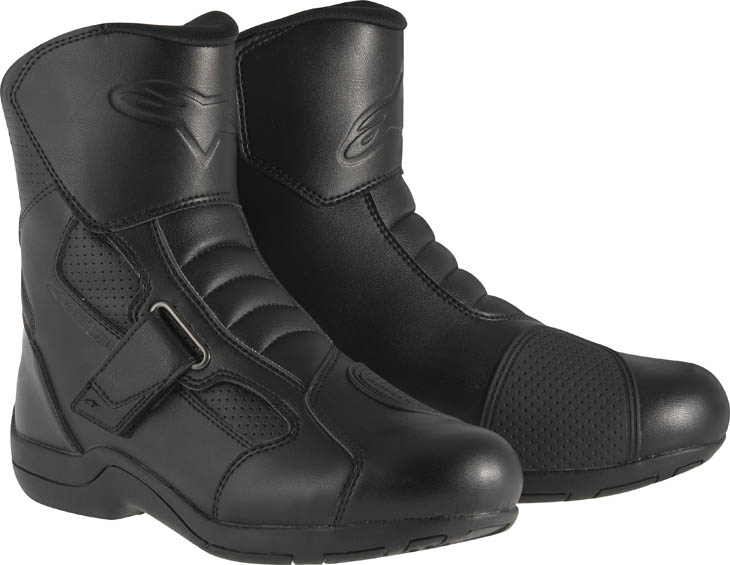 Alpinestars Ridge WP boots Black