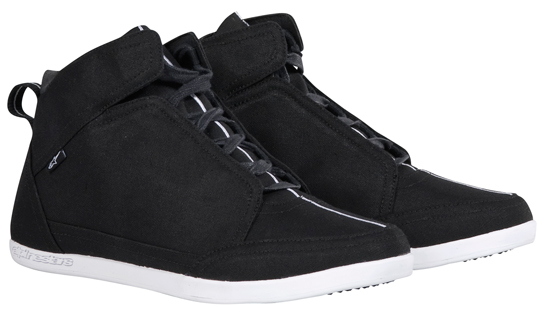 Alpinestars Shibuya shoe - Black
