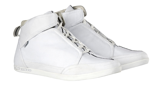 Alpinestars Shibuya shoe - White