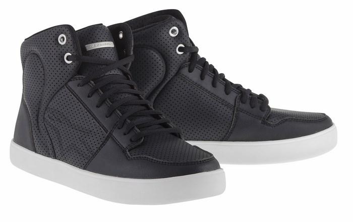 Alpinestars Anaheim shoes Black