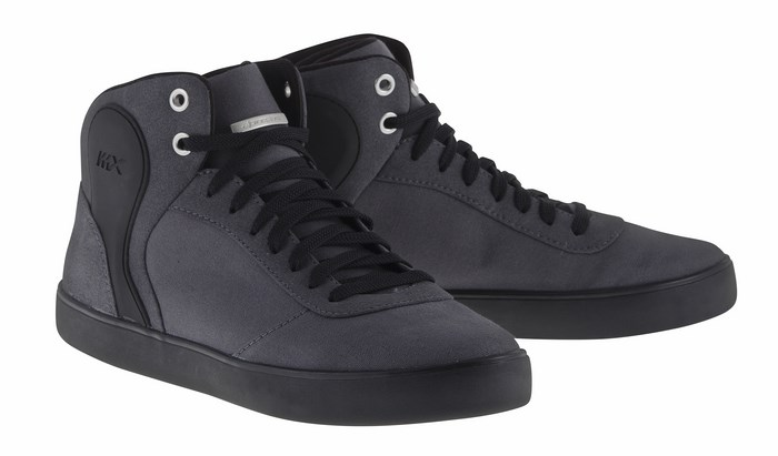 Alpinestars San Diego shoes black slate