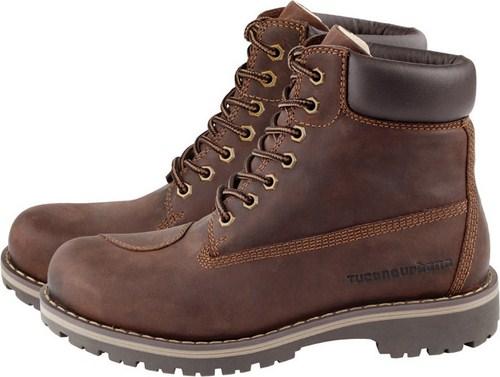 Tucano Urbano Tritone 257 boots brown
