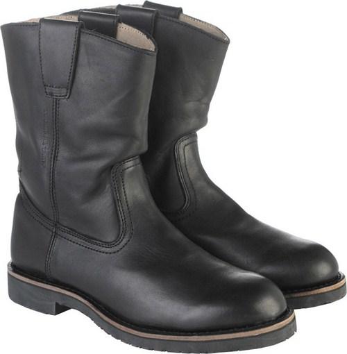 Tucano Urbano New Carabà 259 boots black