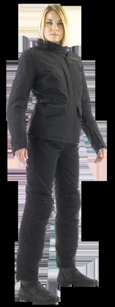 Dainese ADINA GORE-TEX LADY jacket woman Black